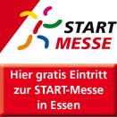 13./14. November: Die START-Messe in Essen informiert Existenzgründer – Franchising als wichtiges Thema!