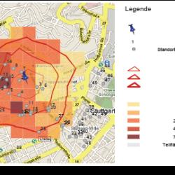 10 Schritte, die bei der Standortanalyse und Standortwahl zu beachten sind