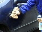 Auto waschen ohne Wasser - Geschäftsidee von Twintop