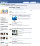 Franchise gefällt auf Facebook