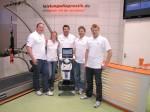Die internationale Fitnessmesse (FIBO) als Ort der Partnersuche