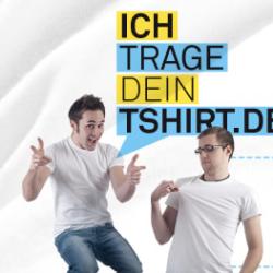 Marke auf T-Shirt und in's Social Web – bald auch mit Franchise-Marken?