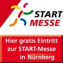 Gratis zur Gründer- und Franchisemesse in Nürnberg – So geht's
