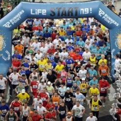 Runners Point Staffellauf am 20.6.