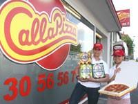 Call a Pizza geht mit dem Trend – iPhone-App und Facebook-Seite