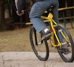 Fahrradfahren liegt im Trend – auch im Franchising
