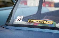 20 Jahre Deutsche Einheit: Unternehmertum in Deutschland