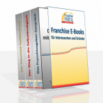 E-Books für Gründer und Franchisegeber neu im FranchisePORTAL