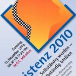 Gründermesse EXISTENZ in München am 13. November