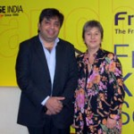 Franchise-Expertin hielt Vortrag auf der Franchise India