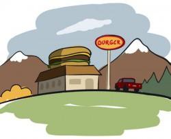 ADAC-Mitglieder essen 2011 bei Burger King günstiger