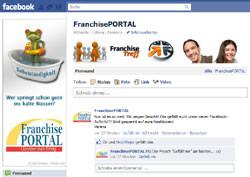 Überarbeiteter Facebook-Auftritt: Wir zeigen Gesicht!
