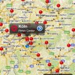 Franchise-System Pirtek hat eigene iphone App