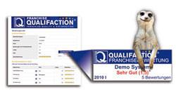 QUALIFACTION® Franchise: Image-Stärkung für die Franchise-Wirtschaft
