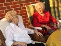 Franchise-Ideen rund ums Thema Senioren: Pflege