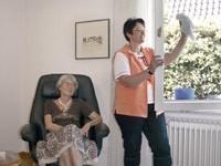 Franchise-Ideen rund ums Thema Senioren: Haushalt