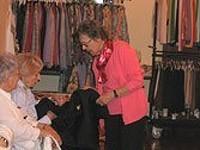 Franchise-Ideen rund ums Thema Senioren: Einkaufen