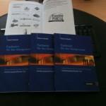 Buchveröffentlichung mit Unterstützung des FranchisePORTAL