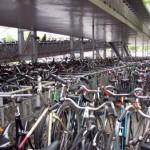 Geschäftsidee: Existenzgründung mit Fahrrad