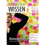 Franchise-Gastbeitrag in Magazin Mittelstand WISSEN
