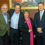 Senat der Wirtschaft mit großem Franchise-Abend in Wien