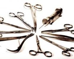 Werkzeug von Snap-on hilft angeblich bei Operation