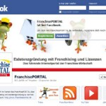 Neues Facebook-Ranking für die Franchise-Wirtschaft