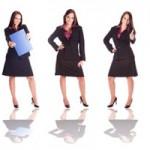 Frauen in Europa: Selbstständigkeit hoch im Kurs