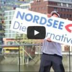 Nordsee Gewinnspiel setzt auf YouTube-Videos
