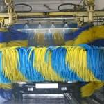 Waschanlage-Franchise – Franchise-Systeme für Fahrzeugwäsche