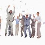 Existenzgründungs-Motivation Einkommenssteigerung