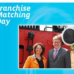 Franchise Matching Day: Interview mit den Veranstaltern