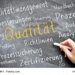 Qualitätsstandards im Franchising: Chat-Zusammenfassung
