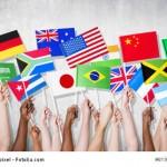 Internationalisierung war Thema im Chat