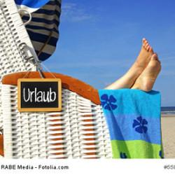 Kann man als Selbstständiger Urlaub machen?