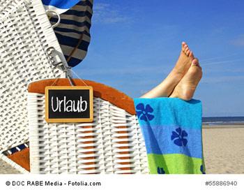 Urlaub als Selbstständiger