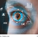 Bei Pizza Hut via Eye-Tracking bestellen
