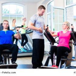 Erfolgreiche Karriere als Franchise-Unternehmer im Fitness-Bereich
