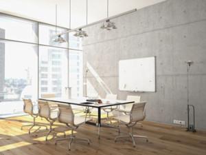 Gewinnspiel für Gründer: Möbel für den Besprechungsraum