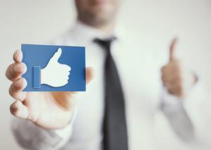 Facebook beeinflusst Sichtbarkeit von Franchisemarken