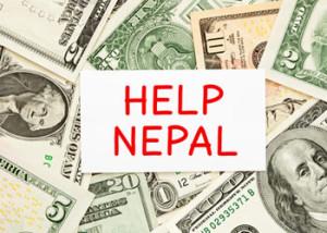 TeeGschwendner Franchise: Spendenaktion für Nepal