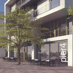 Neuer Standort am Phönixsee in Dortmund