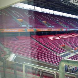 Franchise Matching Day 2015 im Rhein Energie Stadion Köln