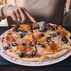Joey's Pizza wurde aufgekauft