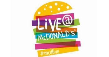 Live Big Mac TV und neuer Flagship-Store: Neues von McDonald's