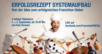 Live & kostenfrei auf Facebook: Erfolgsrezept Systemaufbau