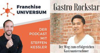 Podcasts mit Thema Franchise – Wissen für Gründer und Potential für Unternehmen